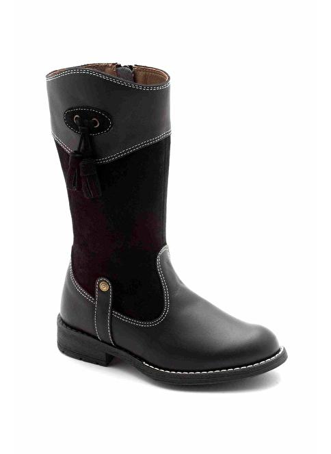 Pablosky Çizme Siyah
